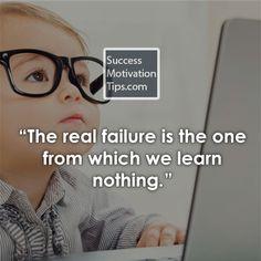 failure success 20