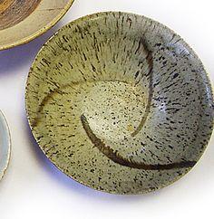 Antique Japanese Tea Ware Bowl late 17thC?