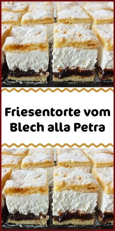 Fries cake from Blech alla Petra - ingredients for the dough: 500 ml water 100 g . - Fries cake from Blech alla Petra – Ingredients For the dough: 500 ml water 100 g butter 1 pinch s - Raspberry Desserts, Raspberry Cheesecake, Donut Batter, Cake Recipes, Dessert Recipes, No Sugar Foods, Vanilla Sugar, Food Cakes, Petra