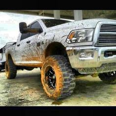 The official Diesel Brothers website. Find top diesel gear, clothing, parts, & enter for free diesel giveaways! Watch Diesel Brothers on the Discovery Channel. Dodge Diesel Trucks, Ram Trucks, Jeep Truck, Cool Trucks, Chevy Trucks, Pickup Trucks, Muddy Trucks, Dodge Cummins, Jacked Up Trucks