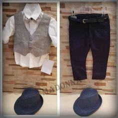 Grey, Pants, Fashion, Gray, Trouser Pants, Moda, Fashion Styles, Women's Pants, Women Pants