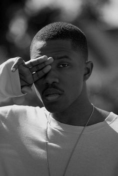 Prince of R&B and psychedelic pop, Frank Ocean launched his second album last summer, and I still didn't get enough of it.