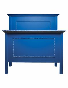 a5690f2ce15 Love this blue bed for T. Kids Furniture