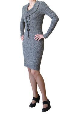Ravelry: Silk tweed dress pattern by Lacelegance