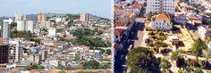Guia comercial e turístico sobre a cidade de Itatiba no Estado de São Paulo - SP