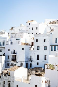 Cadiz, Spain. http://www.jotainmaukasta.fi/2016/06/19/persikkasangria/