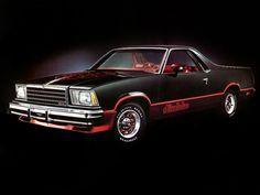 1979 GMC Caballero Diablo