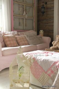 Love pale pinks