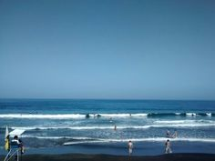 Another perfect day in #LasCanteras #Beach #GranCanaria #CanaryIslands #Surf #SurfSchool