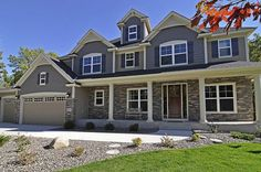 4 Bedroom Storybook House Plan With Expansion - 73336HS | 2nd Floor Master Suite, Butler Walk-in Pantry, CAD Available, Craftsman, Den-Office-Library-Study, Exclusive, Jack & Jill Bath, Luxury, MBR Sitting Area, Media-Game-Home Theater, Northwest, PDF, Photo Gallery, Premium Collection, Traditional | Architectural Designs