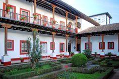 Hotel Best Western Posada de Don Vasco (México Pátzcuaro) - Booking.com