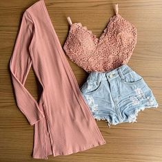 Womens Fashion Photography Two New Ideas Teen Fashion Outfits, Outfits For Teens, Girl Fashion, Summer Outfits, Womens Fashion, Hijab Fashion, Style Fashion, Cute Casual Outfits, Stylish Outfits