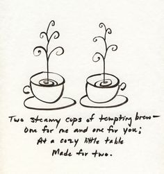 quotes about tea and coffee - Google Search