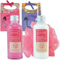 Shower Gel & Body Lotion Pack - SOLD OUT