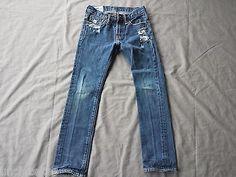 Abercrombie Kids Jeans Size 10