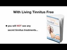 http://tgonetinnitus.com/ Here it is folks... The MOST comprehensive tinnitus treatment, education, support system including a live ONE-ON-ONE tinnitus consultation, tinnitus forum and more. You also get the PRINTED version of Living Tinnitus Free, a 250 page tinnitus survival guide and reference manual AND an eBook version for instant access to the tinnitus information.
