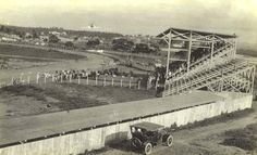 Hipódromo La Feria-San Juan. 1913.