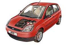 Whatever type of Ford Fiesta you own, Haynes have you covered with comprehensive guides that will teach you how to fully maintain and service your vehicle.