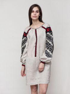 Жіноче плаття MD5 – купити ручну роботу по найкращій ціні від ЕтноДім