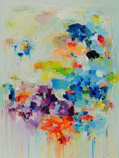 Yangyang Pan   Floating - I love this... Then again, I love most everything by this artist.