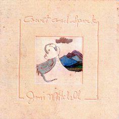 ▶ Joni Mitchell - Court and Spark (Full Album) - YouTube