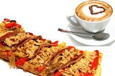 Me encanta que me despiertes con el aroma del café. #CafesAguayo ☕🍴🍎🍉 #cafe #coffee #coffeelovers #jamon #ham #oil #aceite #queso #SinLactosa #cheese #fruta #fruit #dulces #zumo #orange #TiendaOnline #Gourmet #bottleandcan #Granada #Andalucia #Andalusia #España #Spain #instagram #rrss www.tienda.bottleandcan.com ☕🍴🍎🍉 📞 +34 958 08 20 69 📲 +34 656 66 22 70