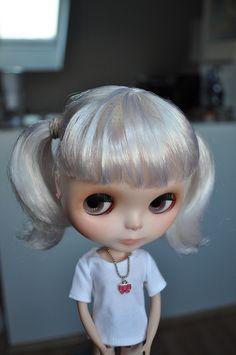 Blythe Doll I want