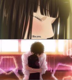 Kimi no Todoke screenshot