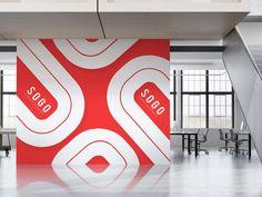 Sogo branding & design