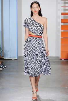 Tanya Taylor Spring 2015 Ready-to-Wear
