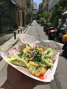 Η Σκούφου είναι ο νέος hot δρόμος του κέντρου: 5 must στέκια - Εστιατόρια - αθηνόραμα Mexican, Coffee Shops, Hot, Ethnic Recipes, Restaurants, Restaurant, Coffee Shop, Mexicans