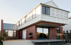 Curing Blandness with Balance - http://freshome.com/curing-blandness-with-balance/