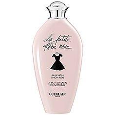 Sephora: Guerlain : La Petite Robe Noire Shower Gel : scented-bath-products