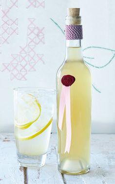 Sugar-Free Ginger Ale Syrup