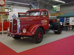 Vintage Trucks, Old Trucks, Swiss Cars, Automobile, Mopeds, Busses, Sidecar, Trailers, Switzerland