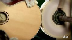 Cort Guitars- Acoustic Guitar Factory Tour