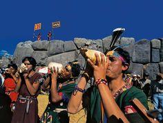 Inti Raymi, #Peru