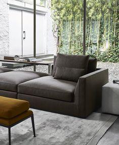 Sofa: RICHARD - Collection: B