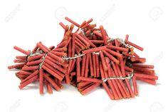 Firecracker — Crafthubs