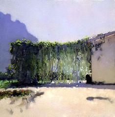 Июльский полдень - Бато Дугаржапов - Продажа картин и других предметов изобразительного искусства