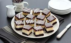 קוביות שוקולד קוקוס (צילום: ענבל לביא ,אוכל טוב)