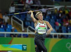 Leichtathletik bei Olympia: DLV-Speerwerferinnen weiter, Klischina auch…