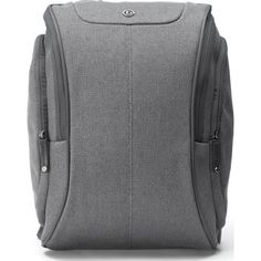 e539b0932651 I found the coolest thing at Touch of Modern! Leather Laptop Backpack