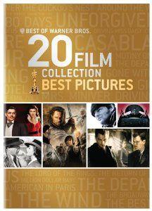 Amazon.com: Best of Warner Bros 20 Film Coll: Best Pictures: Movies & TV