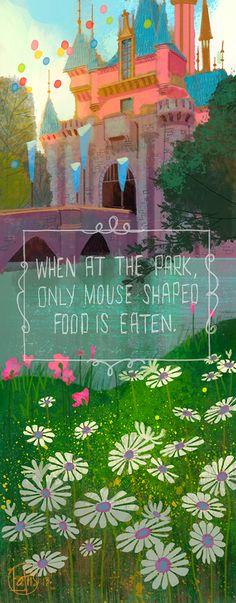 The Art Of Animation, Cory Loftis