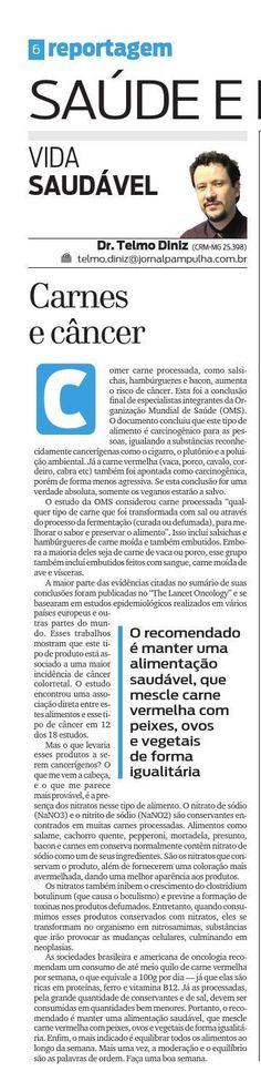 Pampulha - Sáb, 31/10/2015 by Tecnologia Sempre Editora
