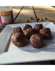 15  Post-Workout Protein-Packed Snacks: Homemade Nutella Protein Balls
