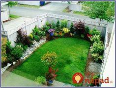 Zabudnite na tuje: Záhradný architekt vybral perfektné nápady, ako využiť priestor pri plote - toto budú obdivovať všetci susedia!