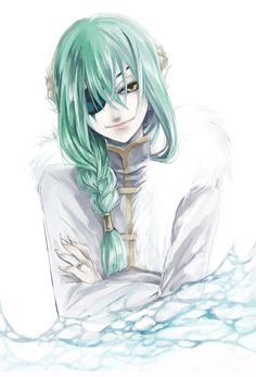 Dragon King, From Kamisama Kiss season one Tomoe, Kamisama Kiss, Nanami, Anime Boys, Manga Anime, Fanarts Anime, Manga Art, Anime Characters, Anime Art