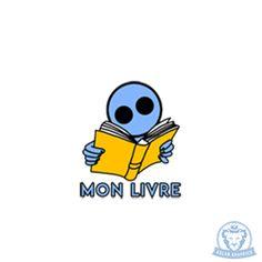 #portfolio #logo #monlivre #aslangraphics